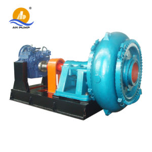 High Pressure Industry Horizontal Centrifugal Dredge Gravel Sand Pump pictures & photos