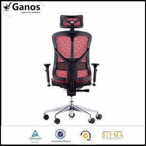 Swivel Study Mesh Chair pictures & photos