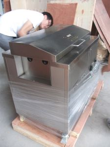 Automatic Flexo Plate Making Machine 600X400 pictures & photos