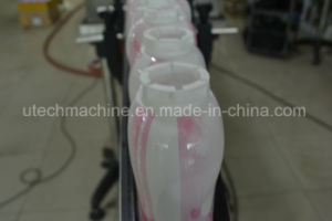 Automatic Hot Shrink Sleeve Labeling Machine pictures & photos
