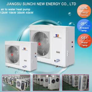 3kw 5kw 7kw 9kw Hot Water Split Heat Pump Heater pictures & photos
