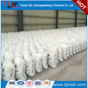 Water Treatment Caustic Soda Solid 99% pictures & photos