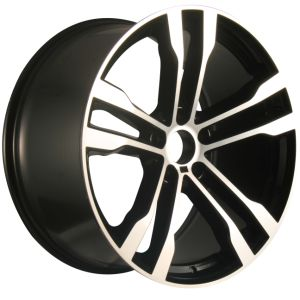 20inch Alloy Wheel Replica Wheel for BMW 2015 X6 pictures & photos