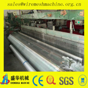 Certification: ISO14001 Environmentally Friendly Window Screen Mesh Machine pictures & photos