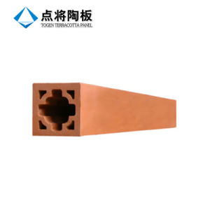 Sunshade Terracotta Cladding Wall Louver Manufacturers for Building Material pictures & photos