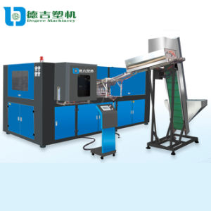 New Type Full Automatic Pet Bottle Blow Molding Machine pictures & photos