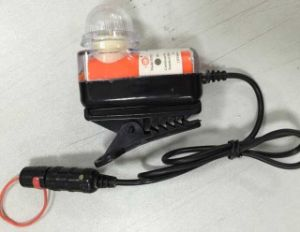 3.6V Lithium Battery Life Jacket Light pictures & photos