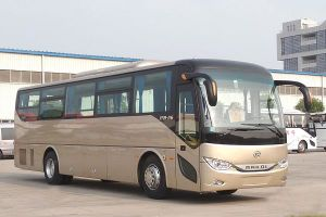 Ankai 24-64 Seats Coach Bus (A6 Series) (HFF6119KDE4B) pictures & photos