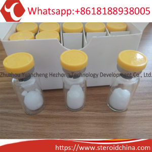 Anabolic Androgenic Ghrp Peptides Ghrp-6 Powder CAS 87616-84-0 For Muscle Gain pictures & photos