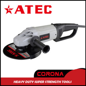 New Model Professional Quality Angle Grinder (AT8316B) pictures & photos