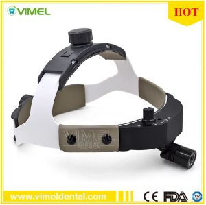 Dental Surgical Headlight Loupe LED Headlamp Medical Lab Equipment pictures & photos