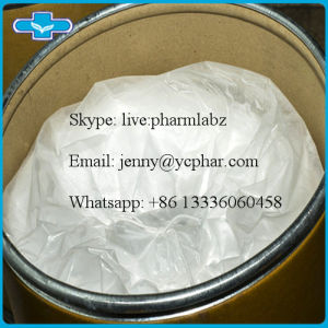 4-Methyl-2-Hexanamine Hydrochloride for Weight Loss and Bodybuilding pictures & photos
