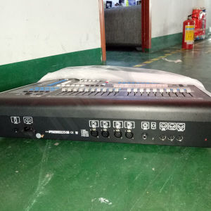 Stage Disco Moving Head Light 1024p DMX Controller pictures & photos