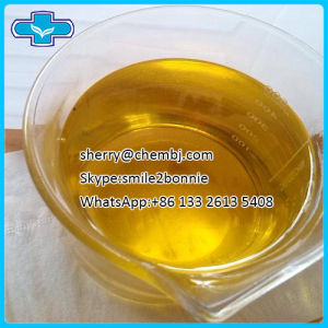 Bodybuilding Steroids Oil Boldenone Undecylenate 300 Mg/Ml pictures & photos
