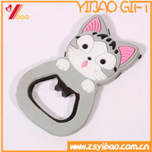 Popular Promotional Gift Good Quality Metal Bottle Opener (YB-LY-BO-01) pictures & photos