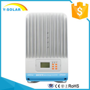 Epever Etracer6415ad MPPT 60A 12V/24V/36 V/48V for Solar Regulator pictures & photos
