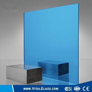 Tinted Reflective Mirror/ Beveled Edge Mirror for Decorative Bathroom Mirror pictures & photos
