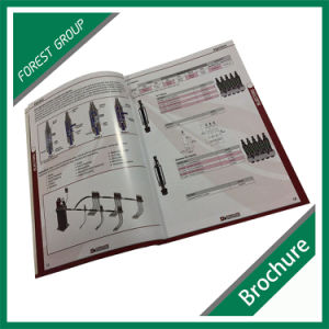 Customized Printed Color Booklet Cuctomized Catalogue pictures & photos