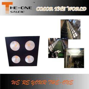 Matrix Light 4eyes 100W COB LED Stage Blinder Light pictures & photos