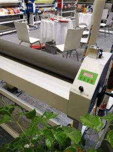DMS-1680c Hot and Cold Laminator with Air Lifting pictures & photos