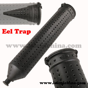 Hot Sale Plastic Eel Fishing Trap pictures & photos