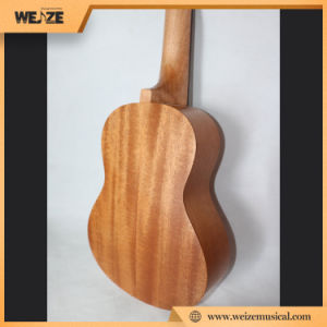 Top Quality Wholesale All Mahogany Ukulele OEM with Good Price pictures & photos