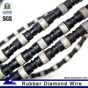 Premium Stone Diamond Rope for Quarry pictures & photos