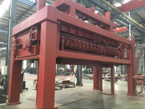 China High Quality Autoclaved Aerated Concrete AAC Block Equipment for Sale pictures & photos