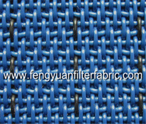Anti Static Conveyor Mesh Belt for Density Board Making pictures & photos