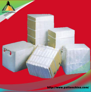 High Aluminum Ceramic Fiber Module for Petrochemical Industry