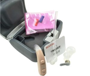 Rexton Arena Rx13 1p 1s Digital Trimmer Based Bte Hearing Aid, Economic Can Sell as OTC Items pictures & photos