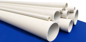 PVC Water Pipe pictures & photos