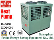 Heat Pump of Microcomputer Central Processor (linear control) pictures & photos