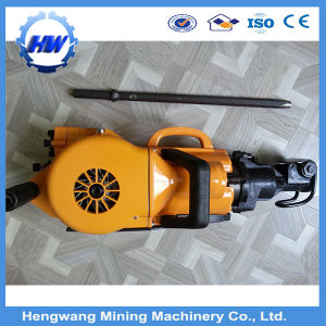 Hand Held Gasoline Petrol Pionjar 120 Yn27c Mining Rock Drill pictures & photos