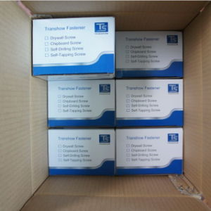 3.5X25mm C1022 Steel Heated Drywall Gypsum Screws pictures & photos