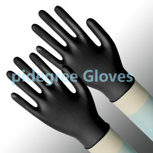 PVC Gloves/PE Disposable Glove with Good Quality pictures & photos