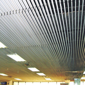 Aluminum Box Ceiling (TLD-181)