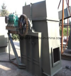 Ne Plate Link Chain Bucket Elevator for Power Plant pictures & photos