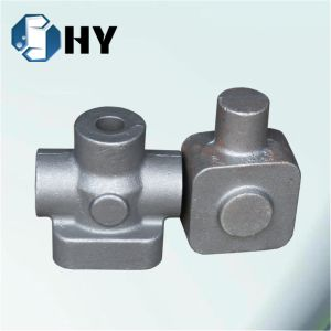 Impeller Axle Vermicular Cast Iron Marine parts Resin Sand Casting pictures & photos