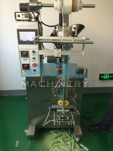 Full Automatic Food Snack Packaging Machine for Pouch (ACE-BZJ-Q3) pictures & photos