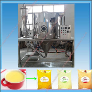Automatic High Speed Spray Dryer Dehydrator Dewaterer pictures & photos