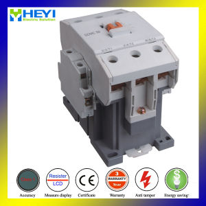 Ls Contactor Gmc5011 Match to Circuit Breaker for Electrical Line 380V pictures & photos
