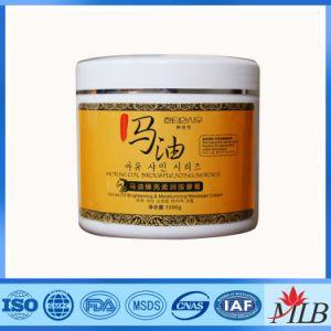 Horse Oil Firming Lightening Massage Cream pictures & photos