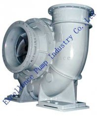 Flue Gas Desulfurization Slurry Pump for Sale pictures & photos