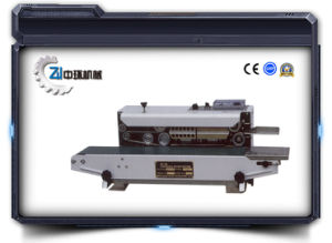Continous Bag Sealing Machine (Zhxh-900W) pictures & photos