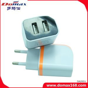Mobile Phone Gadget for iPhone 5 Adapter Micro USB Travel Charger pictures & photos