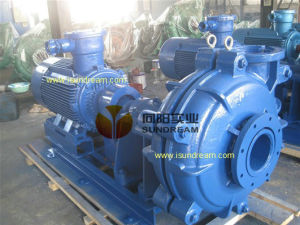 Mining Slurry Pump ISO9001 Certified pictures & photos
