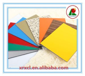 High Quality Aluminum Composite Panel for Export pictures & photos