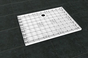 High Quality SMC Shower Tray pictures & photos