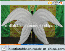 2015 Newest Inflatable Butterfly Wings Costume for Performance, Stage Decoration Supplier